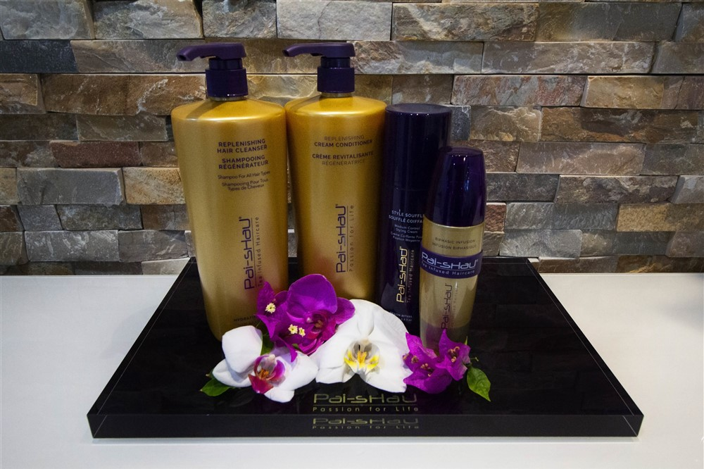 Aviles Hair Studio & Spa Kissimmee Fl