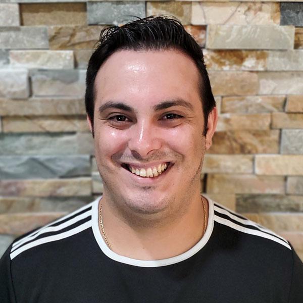 Alex Benitez
